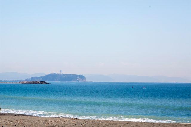サザンビーチの写真